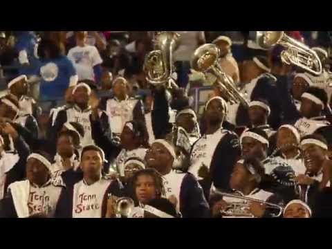 Sho Nuff - Tennessee State Aristocrat of Bands (2014)