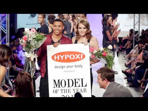 Phoenix Fashion Week 2016 at Talking Stick Resort