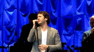 Josh Groban - I Believe (When I Fall in Love it will be Forever) (Live) Vienna, Virginia