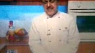 3aref and chef antoine