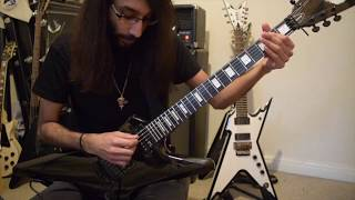 Riff of the Week #6 - Immortal Blashyrkh (Mighty Ravendark)