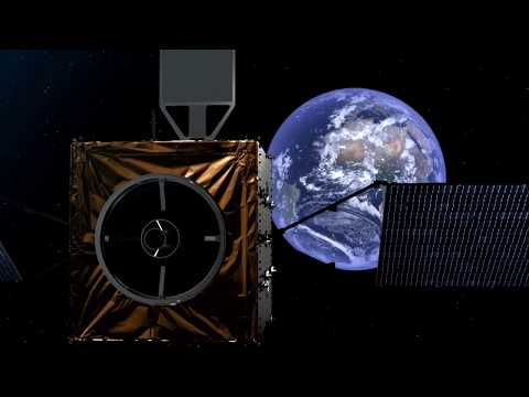 Satellites to observe and protect our Planet