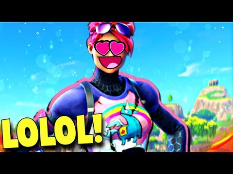 THE BEST THING IN FORTNITE....(Fortnite Battle Royale Funny Moments)
