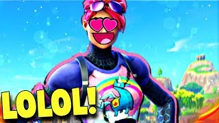 THE BEST THING IN FORTNITEFortnite Battle Royale Funny Moments
