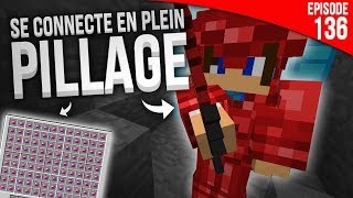 ILS SE SONT CONNECTÉ EN PLEIN PILLAGE... - Episode 136 | PvP Faction Moddé - Paladium S4