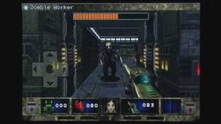 Doom II RPG iPhone Gameplay Video Review - AppSpy.com
