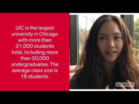 University of Illinois Chicago - Academic Accelerator