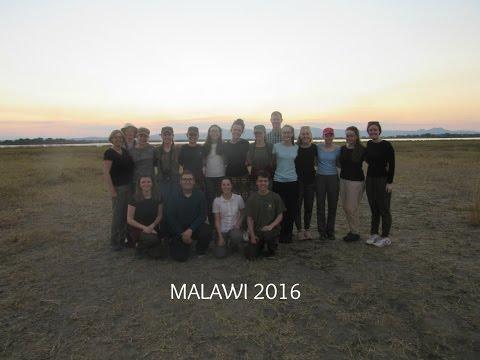 Malawi Trailer 2016