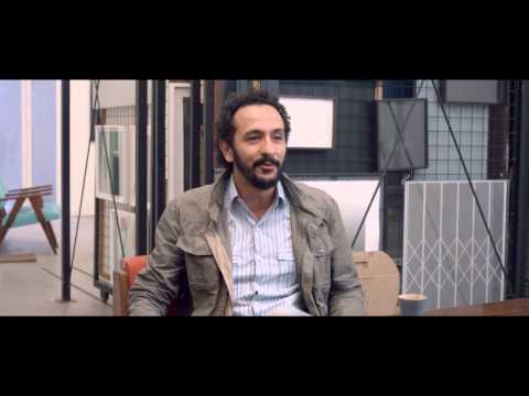 Trailer do filme A Mancha do Passado