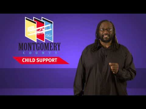 Genetic Testing - Montgomery County Child Support Enforcement Agency