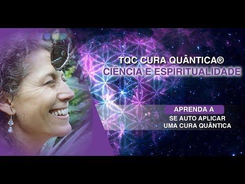 Aprenda a se Auto aplicar uma Cura Quântica com Silvana da Cunha