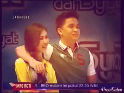 November pertemuan ( syahnaz & billy )part 2