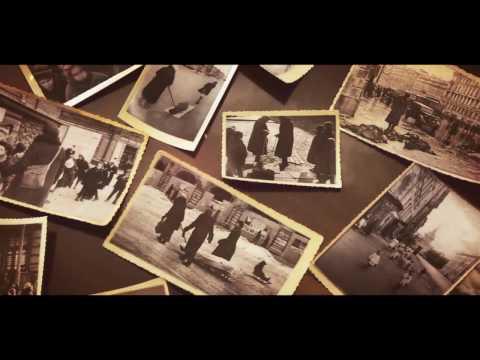 Ангелы блокадного Ленинграда. Ролик 1