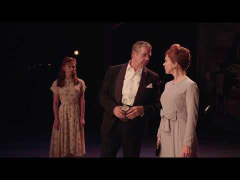 FROM LONDON'S NATIONAL THEATRE - Presented in HD STEPHEN SONDHEIM'S FOLLIES