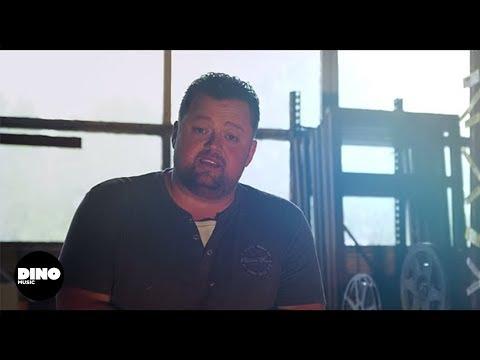 Frans Duijts - Ik Laat Je Nooit Meer Gaan (Officiële Video)