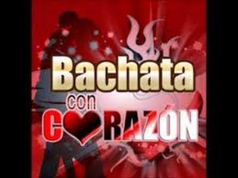 BACHATA VARIADA, ( NUEVA)