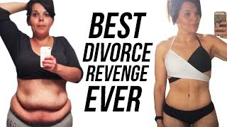 10 Women Who Got The Best Revenge Ever After Terrible Divorces