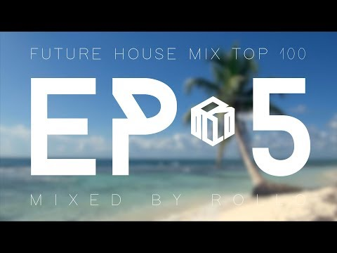 Top 100 Mix Episode 5 (60-51) | Mixed by Rollo