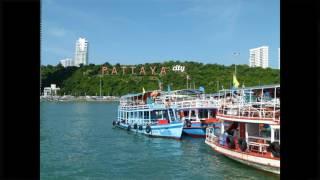 Botany Beach Resort@ catamaran DolceVita Pattaya Thailand, August 2016