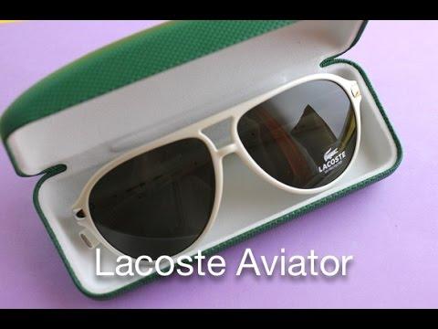 e013e6265 نظارات لاكوست - افضل دليل تسوق