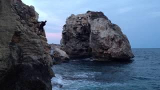 Es Pontàs, Calà Santanyi,Mallorca 2014