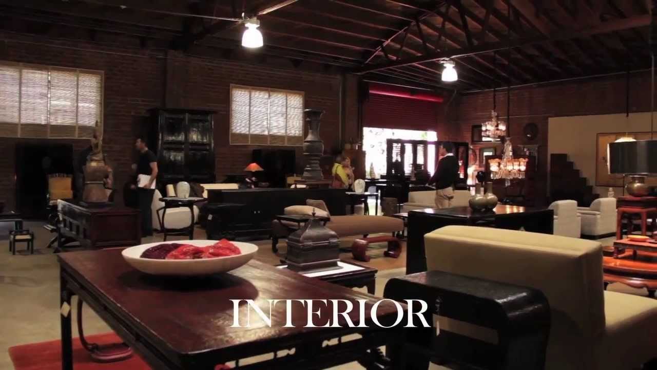 jacobsen furniture. Asian Furniture Aesthetic - Inside Charles Jacobsen Part 1 Of 3 YouTube H
