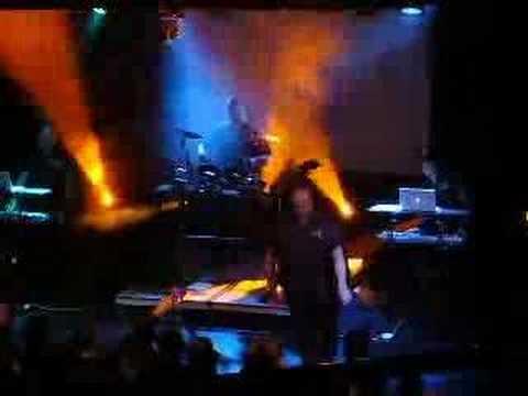 VNV Nation - The farthest star (28.10. 2007)