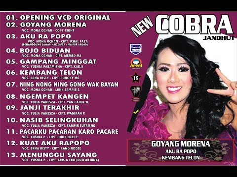 New Cobra - Ngempet Kangen - Yulia Vanesza [ Official ]