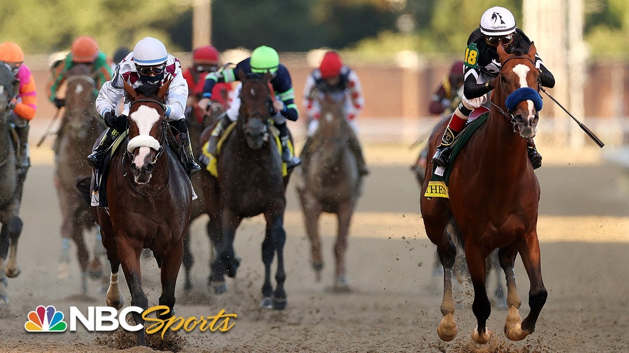 Kentucky Derby 2020 ends with massive upset (FULL RACE) | NBC Sports