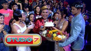 Studio 7: Happy Birthday, Super Tekla!