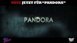 Vote jetzt für Pandora auf TV Spielfilm.de