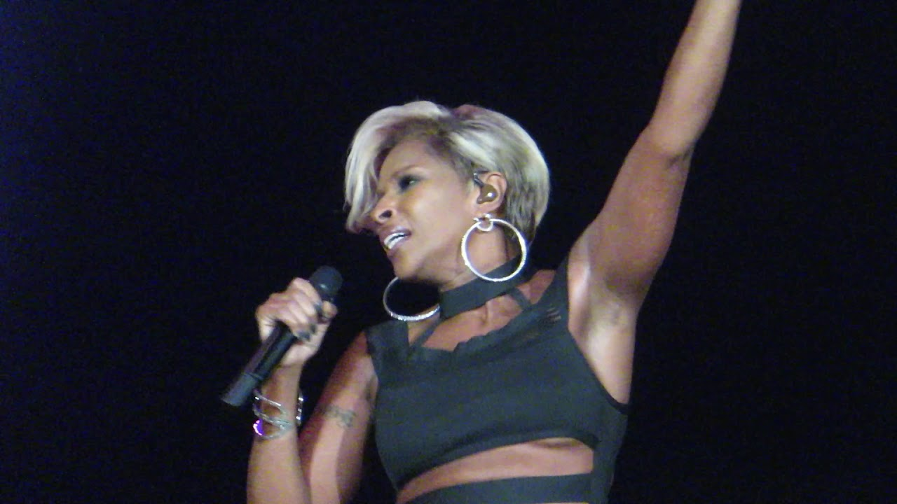 Mary J. Blige and Jay-Z Nominated For 2021 Induction Into Rock And Roll Hall of Fame [VIDEO]
