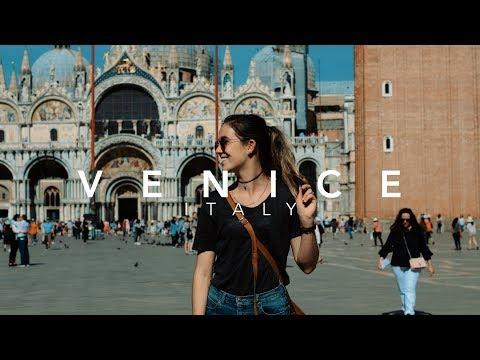 V E N I C E  |  Italy, May 2017