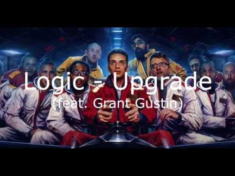 logic - upgrade LYRICS - Desktop Only