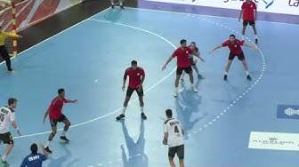 Final: Egypt vs Germany  32:28 (19:13) Highlight 2019 Men's Youth (U19) World Championship