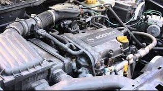 مكونات مخرك les composants du moteur Opel Corsa Swing: mecanique mok