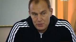 Сергей Гришаев в роли тренера женской сборной