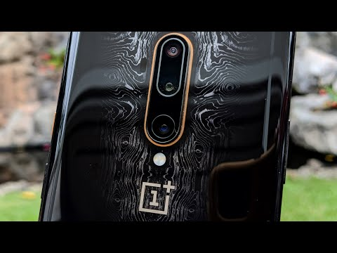 OnePlus 7T Pro 5G McLaren edition unboxing and preview: the best phone on T-Mobile?