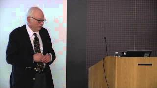 """Steven Weinberg """"Glimpses of a World Within"""" (12/01/14)"""