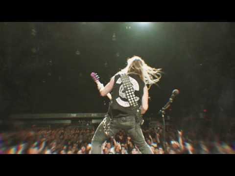 Zakk Sabbath US Tour 2017
