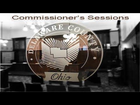 Commissioner Session 11-29-2018
