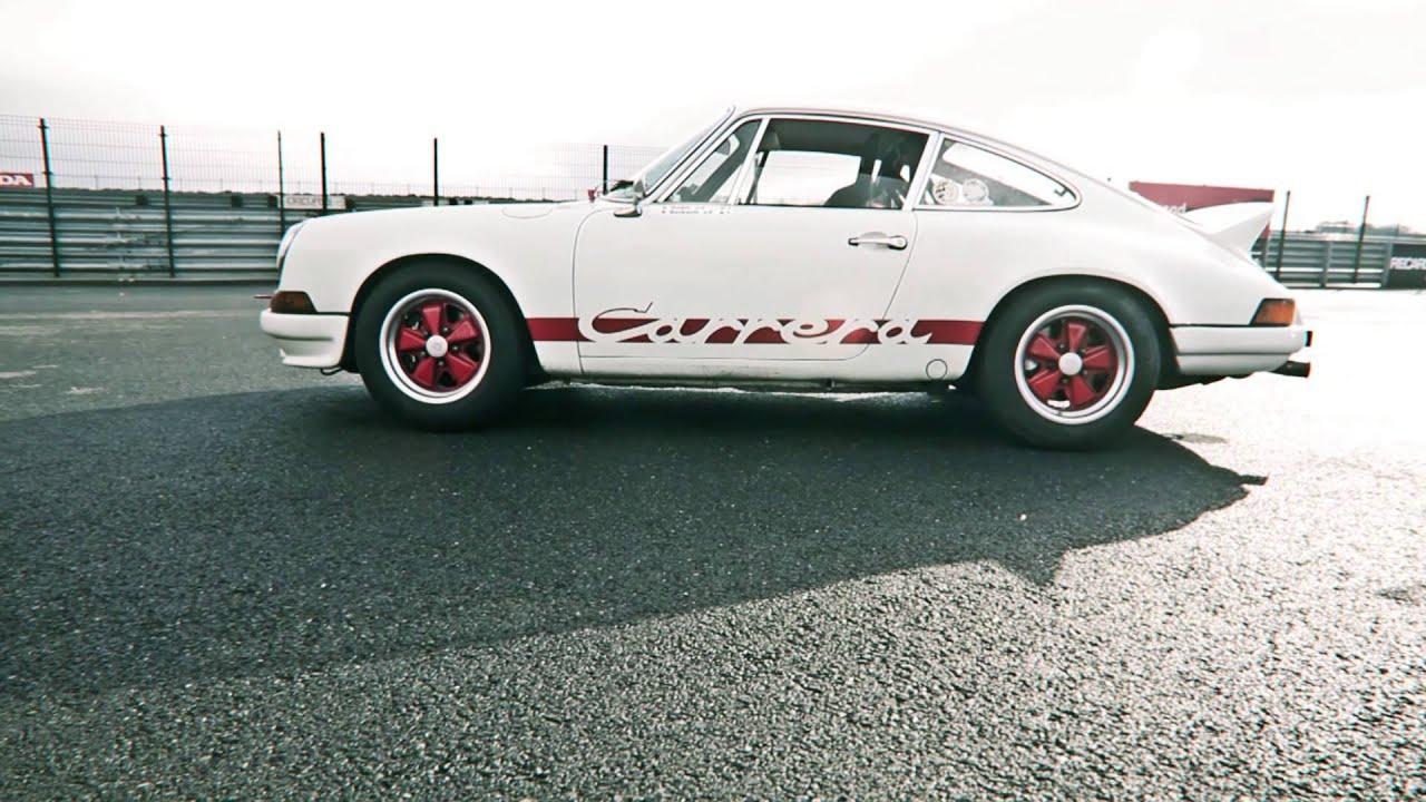 1973 porsche 911 27 carrera rs coup youtube try ad free for 3 months vanachro Choice Image