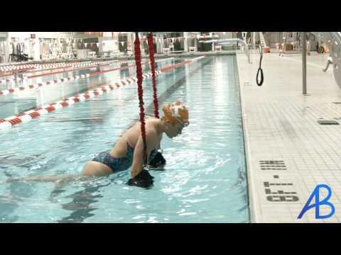 Aqua Boom - Plank-Advanced