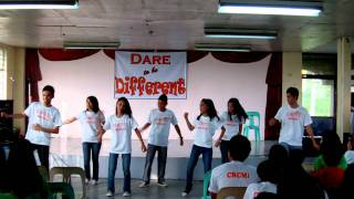 Dahil Sinabi Mo (CRCMi Youth Ministry)
