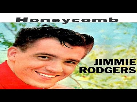 Jimmy Rodgers - Honeycomb
