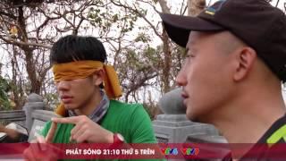 cuoc dua ky thu 2016 - chang 8 - teaser
