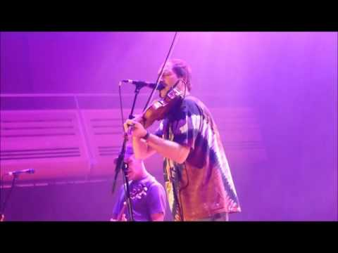 Hayseed Dixie-You Shook Me All Night Long-Live At The Apex, Bury St Edmunds-20/10/2015