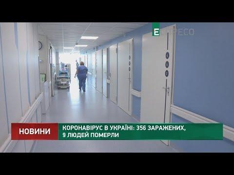 Коронавірус в Україні: