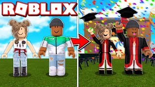 LIFE SIMULATOR 2019 IN ROBLOX (Growing Up)