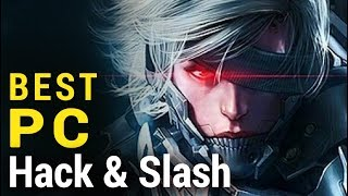Top 10 PC Hack and Slash Games of All Time